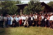 1985 BZV Ausflug Jugoslawien