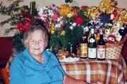 1988 80-iger Irmgard Kurz